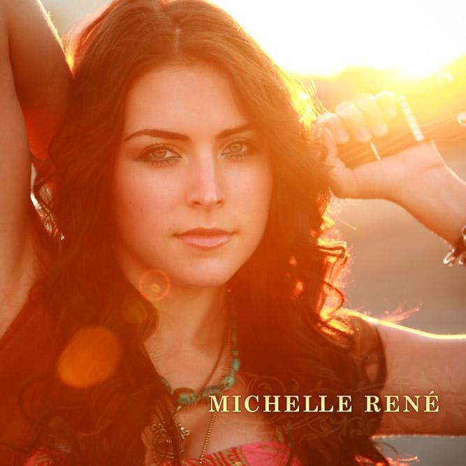 """Michelle René """"Michelle René – EP"""""""