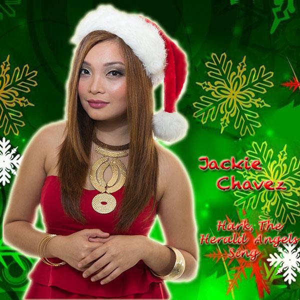 Jackie Chavez Nude Photos 56