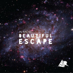 "AJ Rafael ""Beautiful Escape - EP"""