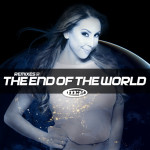 "M:G ""The End of the World - EP"""