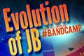 "Todrick Hall and IM5 ""Evolution of JB - Single"""