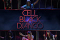 "Todrick Hall ""Cell Black Django - Single"""
