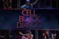 "Todrick Hall ""Cell Black Django - Single"""