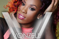 "Vonzell ""Defying Gravity - Single"""
